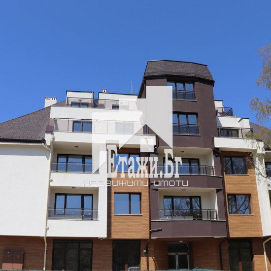 Предлагаме за продажба тристаен апартамент в BOYANA MOUNTAYN VIEW!!!