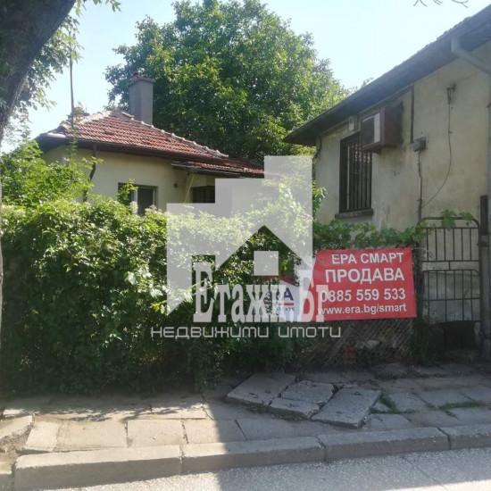 Парцел за ИНВЕСТИЦИЯ! Етажи  продава на ул. Околовръстен път, гр. София !!!!