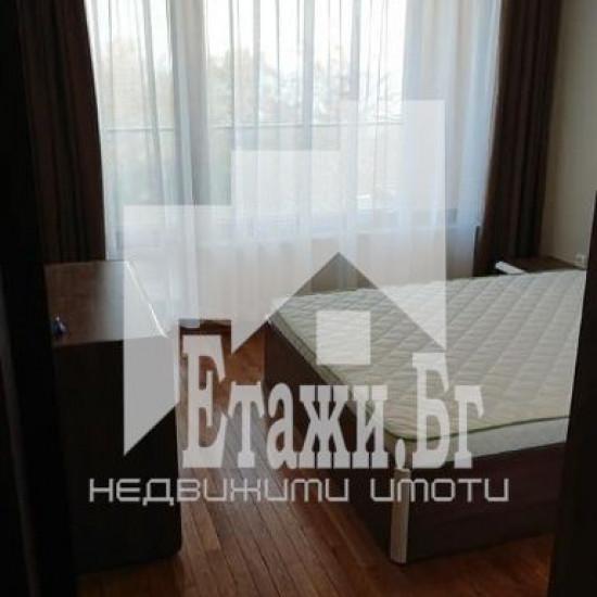 Двустаен апартамент в района на к.к. Слънчев ден