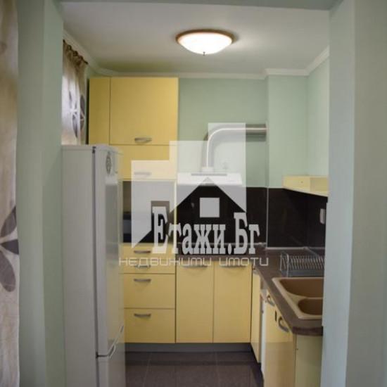 Едностаен апартамент в района на Общината