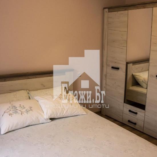Двустаен апартамент в Гръцката махала