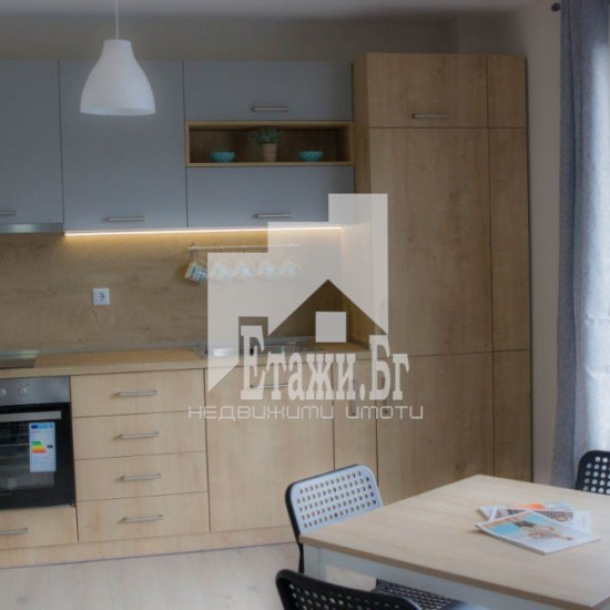 Двустаен апартамент в квартал Виница