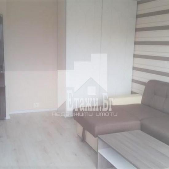 Страхотен двустаен  апартамент в квартал Левски
