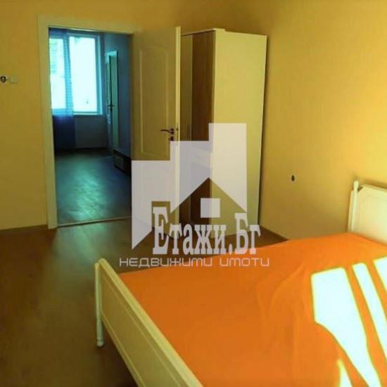 Двустаен апартамент на Чаталаджа