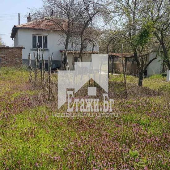 Къща в село Старо Оряхово