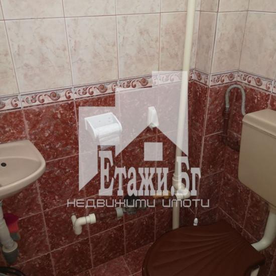 Двустаен обзаведен апартамент в района на Лятно кино Тракия