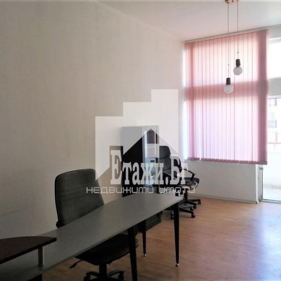 Едностаен апартамент точно до операта на град Варна