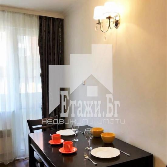 Двустаен апартамент в ТОП ЦЕНТЪРА на град Варна
