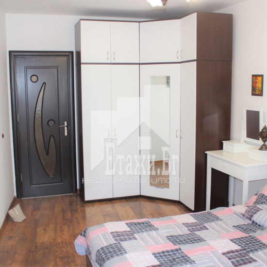 Two bedroom apartment in the central part of Varna