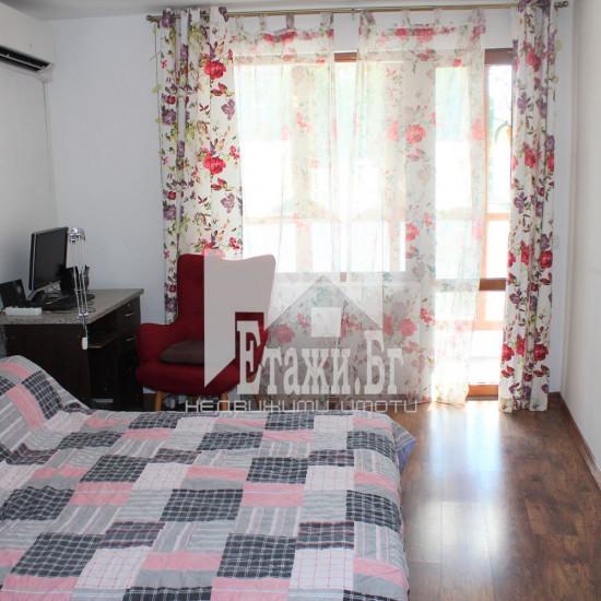Апартамент с две спални в широкия център на град Варна