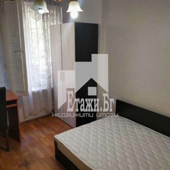 Двустаен апартамент в района на Лятно кино Тракия