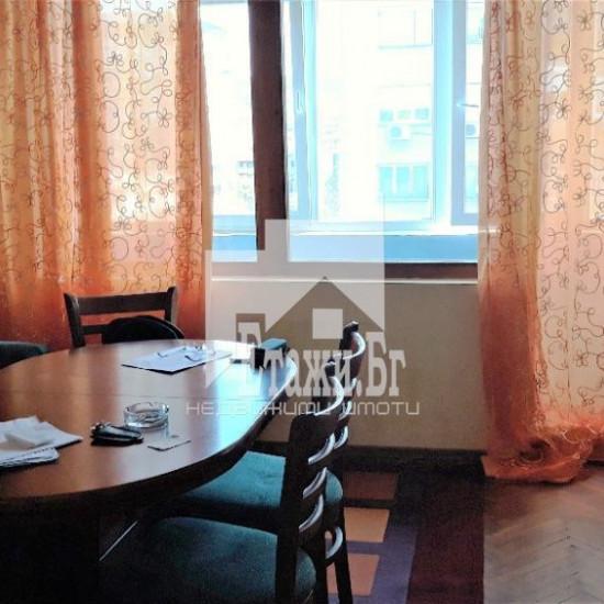 Тристаен апартамент до Червения площад