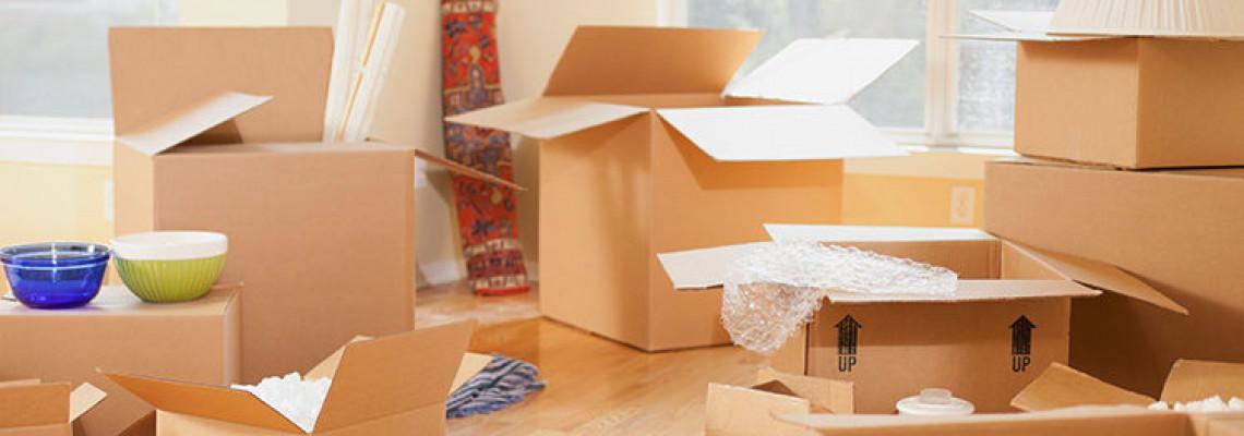 Преместване в нов дом по време на извънредно положение