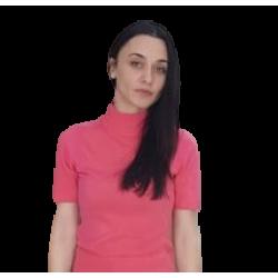 Олга Злобина