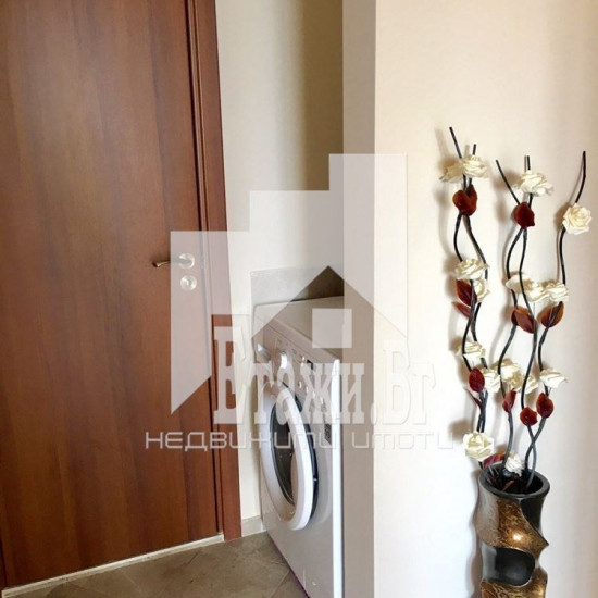 Двустаен апартамент в к.к. Св.Св. Константин и Елена