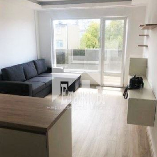 Тристаен апартамент в най-търсеният квартал Чайка