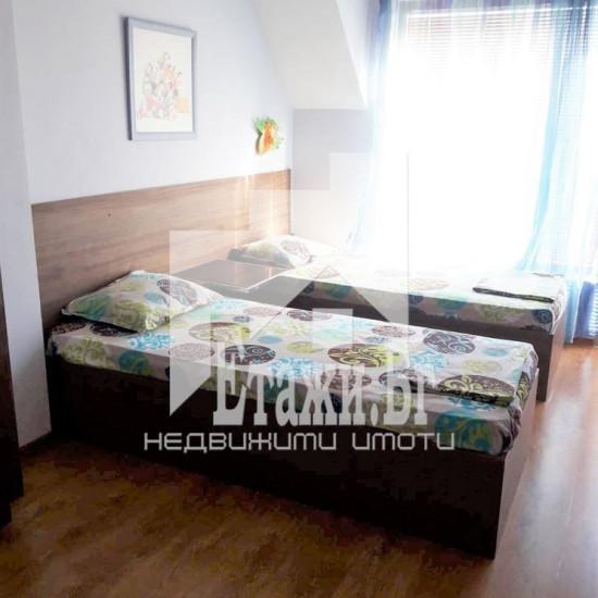 Едностаен апартамент по пътя за Св.Константин и Елена