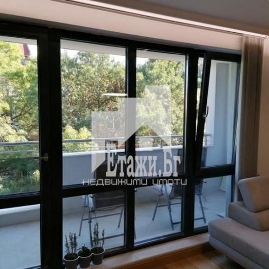 Тристаен апартамент в нова сграда от 2020 година, Чаталджа