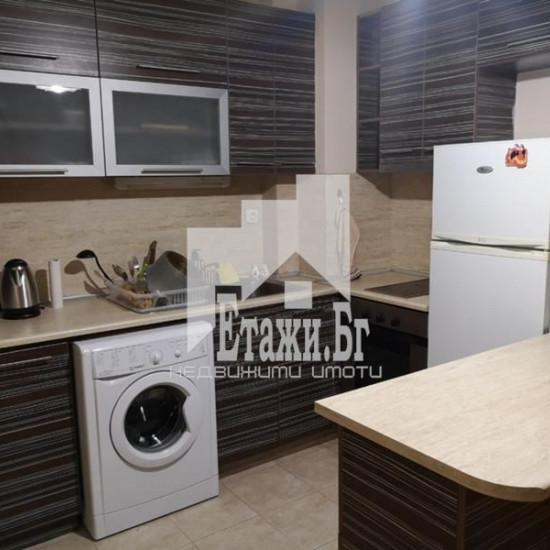 Двустаен апартамент в квартал Левски