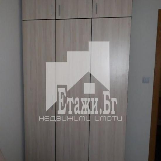Тристаен апартамент в ЦЕНТЪР