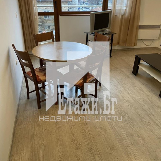 1-BEDROOM APARTAMENT in Troshevo